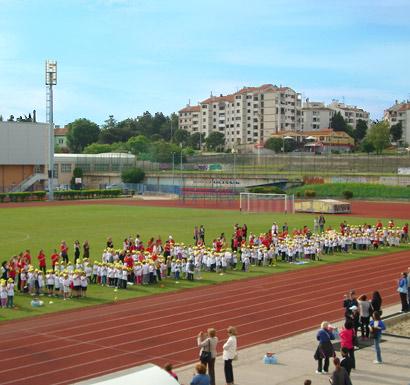 SRC Veruda Olimpijski festival dječjih vrtica